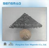 Ímãs da ferrite dos ímãs cerâmicos permanentes micro