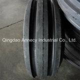 F2 pneumatico di avanzamento agricolo anteriore della gomma 11L-15 9.5L-15 Linglong R-1 9.00-16 Annecy