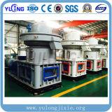 Pianta di legno della pallina della segatura di tonnellata/ora della Cina Yulong 2-3