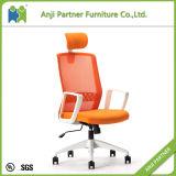 Presidenza arancione dell'ufficio della maglia della parte posteriore all'ingrosso di livello della Cina (Octavia-H)