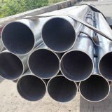 tubo del aluminio de 6A02 T6
