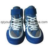 Maak tot Uw Eigen Grote Grootte Chinese Flexibele het Worstelen Schoenen