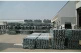 U Perfil Steel C Channel Steel laminado a frio quadro de aço