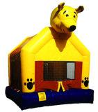 Piscina durável Bouncer insufláveis para crianças