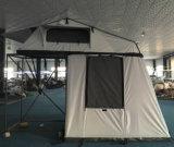 برّيّة [أفّروأد] [4ود] مغامرة يخيّم ليّنة سيارة سقف أعلى خيمة