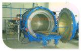 結合カーボンファイバーのための2000X8000mmのセリウムの公認の合成のオートクレーブ