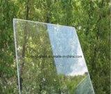 vidro antiofuscante de 6mm para o vidro da galeria de arte/AG