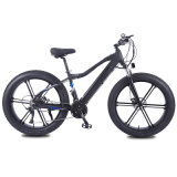 Fabriek directe verkoop Fat Tire Electric Mountain Bikes