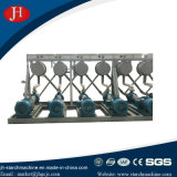 Hydrocyclone da fábrica de China que separa a máquina do amido de mandioca da proteína