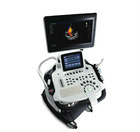Comprehensive di alta classe Trolley 3D 4D Color Doppler Ultrasound Scanner (MC-DU-S40)