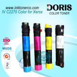 IV C2270 Toner copiadora de color Ivc2270 para Xerox Docucentre IV C2270 / 3370/4470/5570