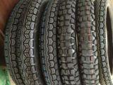 Neumático barato de la motocicleta del Tt 3.50-16 del precio