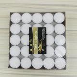 12g mini weiße Tealight Kerze-heißer Verkauf in Dubai
