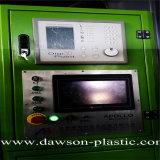 HDPE/PE Headboard-einzelne Station-Strangpresßling-Blasformen-Maschine