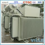 Распределительный трансформатор S13 10kv