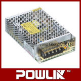 fonte de alimentação do interruptor 50W (S-50)