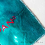 普及した高品質の写真によってBach印刷される修飾されたタオル