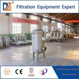 Filtro 2017 do Multi-Saco do aço inoxidável de Dazhang
