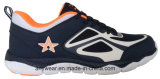 Chaussures de marche de sports de gymnastique de chaussures sportives d'hommes de confort (816-9933)