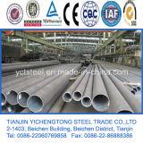 Tubo di diametro basso dell'intelaiatura dell'olio dell'acciaio legato