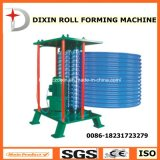 Dx 850/988/825/900 toiture ondulée de vitesse rapide courbant la machine