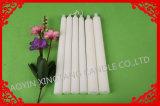 Velas brancas quentes do agregado familiar 10g da venda pela fábrica de Aoyin Vela