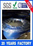 Adhésif pour joint d'étanchéité en PVC