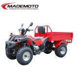 Gas-Powered 150 cc 4 tiempos refrigerado por aire ATV