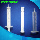 20ml Disposable Two Part (2 delen) Injection Syringe Luer Slip