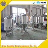 Het Chinese Professionele Systeem van het Bierbrouwen