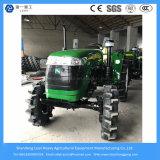 Grosser neuer 55HP 4WD Foton Europard Traktor für Bauernhof/landwirtschaftlichen/Obstgarten-/Garten-Gebrauch