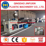 WPC Celuka Foam Plate Production Line for Furniture Board