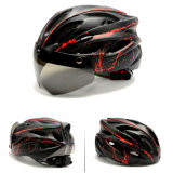 Mountain Bike bicicletas de cidade de segurança capacete capacete respirável para bicicleta