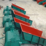 Wirkungsvolle elektromagnetische vibrierende Mineralzufuhr für führendes Material