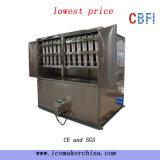Preiswerter Eis-Würfel, der Maschinen-Preis bildet