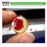 Süßigkeit-Maschinen-Süßigkeit-Hersteller-voll automatischer abgegebener harte Süßigkeit-Produktionszweig (Führung)