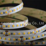 Non-Водоустойчивый гибкий свет прокладки SMD2835 СИД света украшения рождества