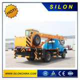 Silon 8tonのCompetitivesの価格(QY8Bの移動式トラッククレーン。 5)