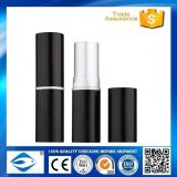Lápiz labial aluminio de alta calidad caso