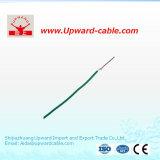 Fio elétrico isolado XLPE de cobre de UL1015 300/500V (0.5 0.75 Sqmm)