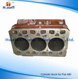 Het Blok van de Cilinder van de motor voor FIAT 480 640