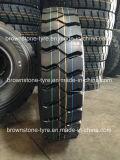 Südamerika-Hochleistungsradial-LKW-Reifen, TBR Reifen (295/80R22.5 11R22.5 215/75R17.5 235/75R17.5)