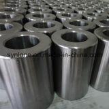 Части CNC OEM подвергая механической обработке подвергли механической обработке точностью, котор стальные
