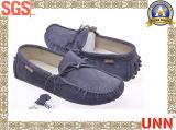 Chaussures en cuir de la femme (SD8092)