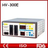 Портативный биполярного Esu оборудование с 100 Вт для пластиковой/Поп/Ent с маркировкой CE/FDA сертифицированных