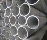 Profilé de tuyau d'aluminium en tube d'aluminium extrudé