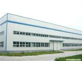 門脈フレームのプレハブの軽い鉄骨構造の産業研修会(KXD-63)