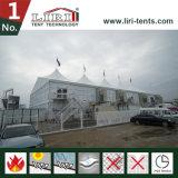 رفاهية [هي بك] [دووبل دكر] خيمة لأنّ مهرجان