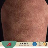 Cuoio sintetico ritenente molle del PVC di Yangbuck per il sofà, sacchetti