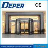 Deper 2の翼の回転ドア